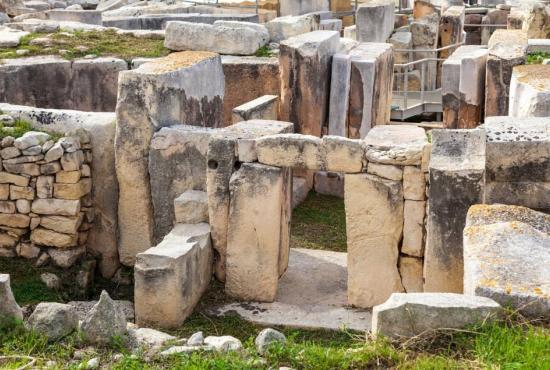 Malta classic tour to  Valletta, Mdina, Hagar Qim Temple and Marsaxlokk