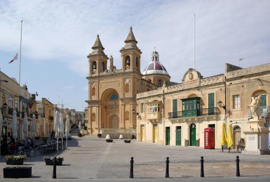 Tour to Scenic Southern Malta & Blue Grotto