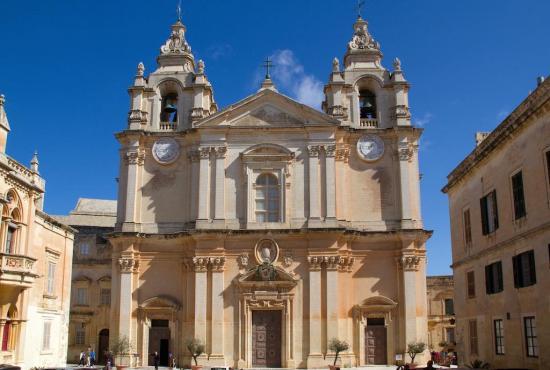Tour to Medieval & Roman Malta