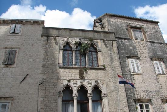 Split - Trogir tour