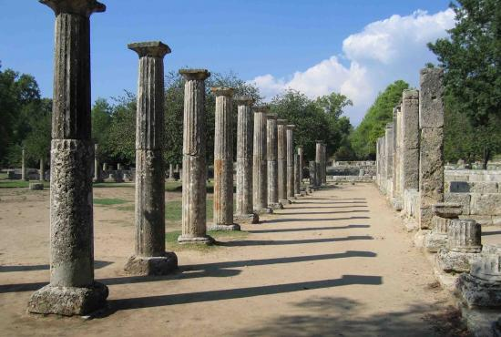 Tour to Ancient Olympia - Archaeological Site & Museum (without free time)