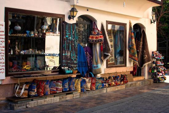 Antalya – Tour to Antalya City
