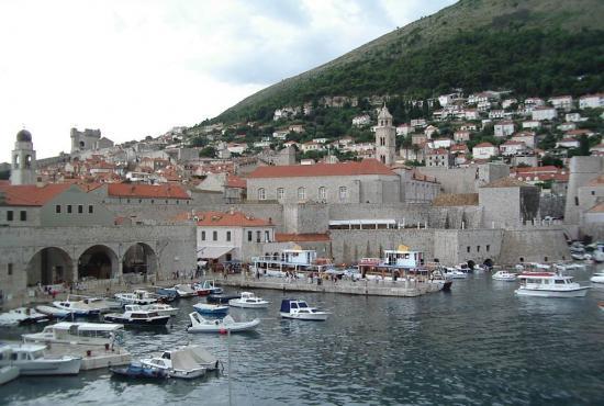 Dubrovnik, Medjugorje tour