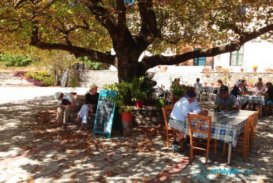 Preveza - Tour to Nikopolis, Kassiopi, Kamarina (Zalogo)