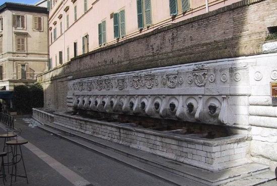 Ancona Highlights Tour