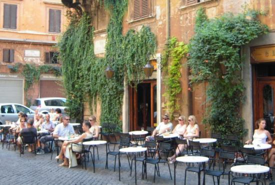 Spanish Steps Tour - Rome on your Own