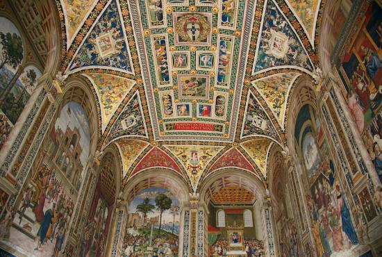 Siena, San Gimignano and Farmhouse Tour
