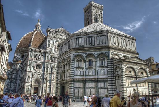Florence La Bella Full Day Tour