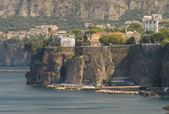 Tour to Sorrento at leisure