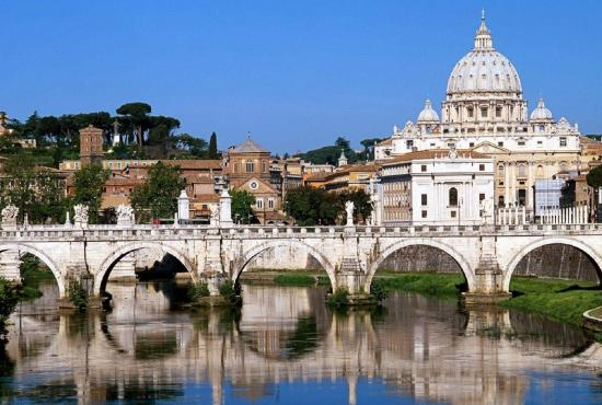 St. Peters Basilica Tour -Rome on your Own