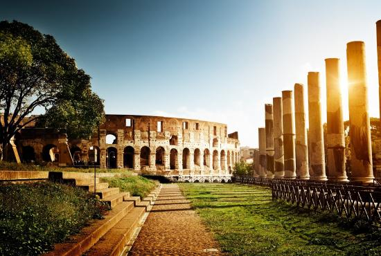 Colosseum Tour - Rome on your Own