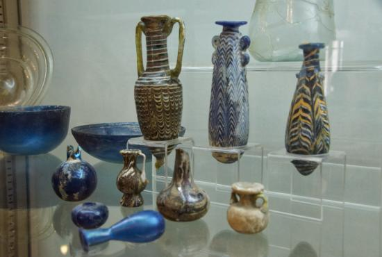 Larnaca, St. Lazarous Church, Pierides Museum, Aggelochtisti Church, Halan Sultan Tekke