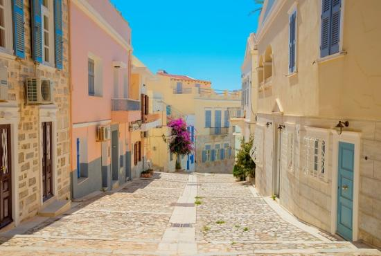 Greece-Syros-Island-View-of-Main-Capitol-at-Summer-Time-WS.jpg