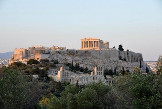 Disabled Tour from Piraeus to Athens City, Sightseeing  Acropolis visit