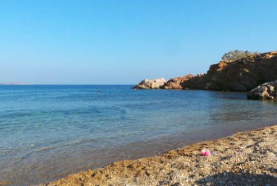 Top 15 Beaches in Greece 2016: Apantima Beach, Antiparos
