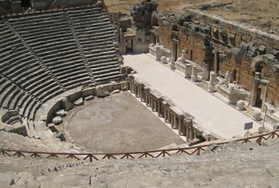 Halicarnassus Theater.jpg