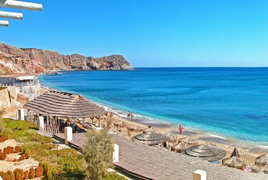 Top 15 Beaches in Greece 2016: Paliochori Beach, Milos