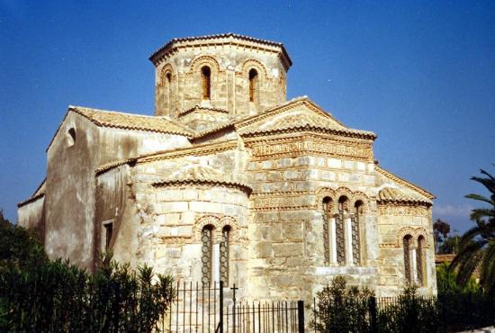 10 Top-Rated Attractions in Corfu  achtypistours.gr