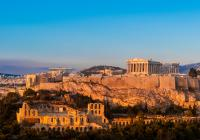 Piraeus -Tour to Acropolis & the New Acropolis Museum