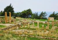 ANCIENT KAMIROS, PHILERIMOS (IALYSSOS)