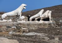 DELOS ISLAND TOUR-(Direct Disembarkation)
