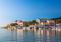 KEFALONIA ISLAND  TOUR & FISKARDO