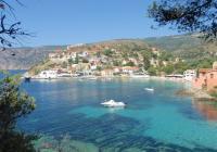 KEFALONIA:TOUR TO DROGARATI  MELISSANI / SAMI