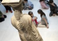 Piraeus-  New Acropolis Museum & Athens City Tour