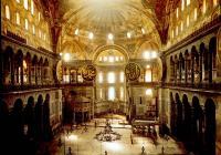 Istanbul – Blue Mosque, St. Sophia, Grand Bazaar