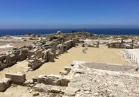Limassol – Kourion, Kolossi Castle, Limassol Medieval castle & shopping
