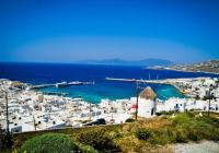 Mykonos -  Walking Tour in Mykonos