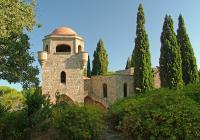 Rhodes Filerimos