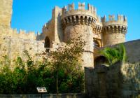 Rhodes City Tour