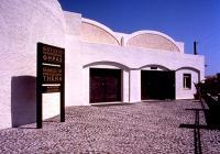 Santorini Museum of Prehistoric Thera