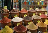 Istanbul Grand Bazaar Turkey