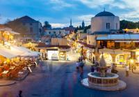 Rhodes - Lindos - Monte Smith Excursion