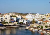 Agios Nikolaos & Elounda, Famous Picturesque Places