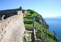 Nafplion, tour to Palamidi Castle, Epidaurus & Mycenae