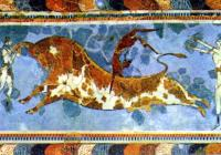 Tour to Knossos Palace, Heraklion City, Heraklion Arch. Museum