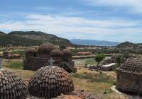 Lesvos-Mytilini tour to Agiassos Village