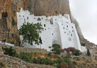 Amorgos- Tour to the Monastery of Hozoviotisa