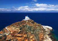Tour to Sifnos : Kastro, Artemonas, Apollonia, Chrysopigi