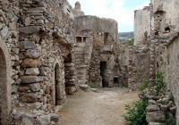 Kythera- Tour to Chora