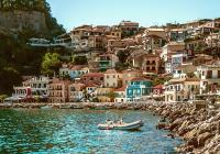 Preveza - Tour to  Parga & Nekromantion