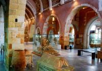 Excursion to Venizelos Tombs,  Chania City