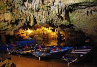 Gythion- Tour to Dyros Caves& Arch. Site