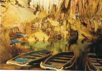 Gythion-Excursion to Dyros Caves