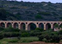 Kythera-Tour to Chora, Mylopotamos, Livadi