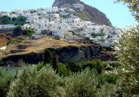 Tour in Skyros