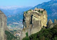Preveza -Tour to Meteora